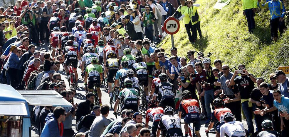 Vuelta al País Vasco 2018: Aroma a bicicleta