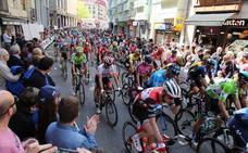 Directo de la última etapa de la Vuelta al País Vasco 2019 con salida y llegada en Eibar