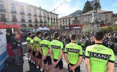 Euskadi-Murias y la Fundación Euskadi trabajan en una confluencia
