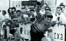 Anglet pretende un final de etapa en la próxima edición de la Itzulia