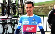 Daniel Martínez: «Descubrí que un ciclista debe cuidar la dieta o recibir masajes siendo ya profesional»