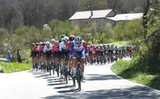 Directo de la etapa 4 de la Itzulia 2021: Vitoria-Gasteiz - Hondarribia