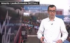 «Rampas de hasta el 17% en el final inédito de Ermualde»