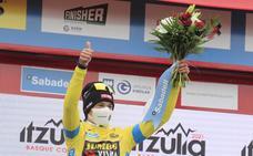 Clasificaciones de la etapa 2 de la Itzulia 2021: Zalla - Sestao