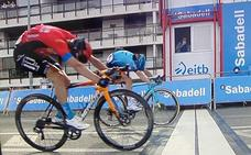 Ion Izagirre gana una vibrante cuarta etapa de la Itzulia