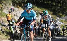 Más equipos y más ciclistas vascos