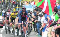 «El ambiente da un plus al ciclismo»