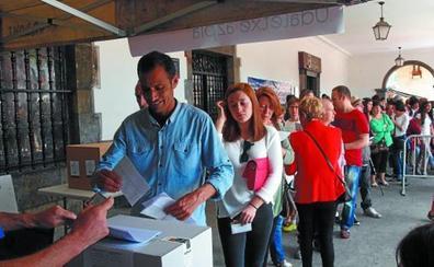 Las aspiraciones soberanistas sufren un frenazo en Euskadi