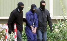 Detienen en Suiza a dos presuntos terroristas listos para pasar a la acción