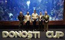 La Donosti Cup contará este año con 582 equipos, 49 más que en la pasada edición