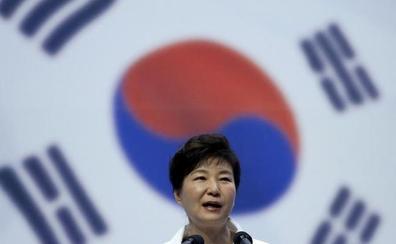 Pyongyang condenará a muerte a la expresidenta surcoreana