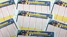 Euromillones: comprobar los números premiados del viernes 17 de agosto