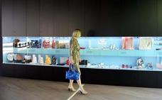 El Museo Cristóbal Balenciaga abre una ventana a las marcas y diseñadores locales