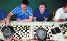 La villa debarra acogerá un torneo de ajedrez este domingo