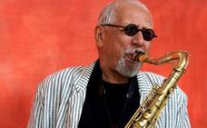 Charles Lloyd, un saxofonista de premio