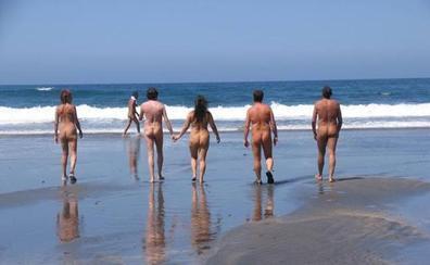 Las playas nudistas para estas vacaciones