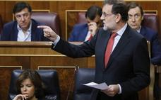 Rajoy abre la puerta a que todos los autónomos puedan compaginar trabajo y jubilación