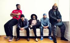 Robert Glasper Experiment, mezcla de jazz con hip-hop