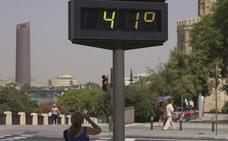 Andalucía confirma el primer muerto por la ola de calor de esta semana
