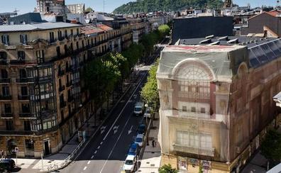 La Sade reactiva su plan para cambiar los usos del Bellas Artes y hacer pisos