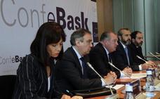 Confebask prevé que se creen 75.000 empleos indefinidos este año, la cifra más alta de la última década