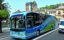 Irizar vende 22 autobuses eléctricos a Madrid, Barcelona, Bilbao y Valencia