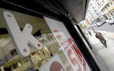 Kutxabank gana 170 millones en el primer semestre, un 18% más