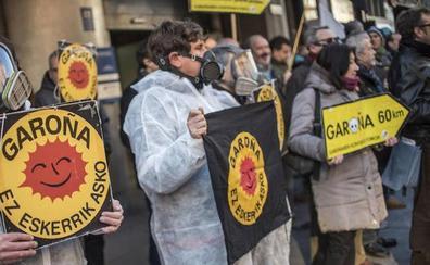 Satisfacción unánime en Euskadi por el anuncio del cierre de Garoña