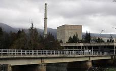 Santa María de Garoña, la nuclear más antigua y símbolo para antinucleares