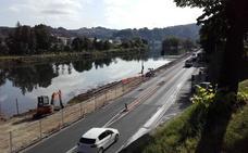 La Behobia-San Sebastián de este año tendrá una recta de salida en obras