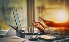 Kutxabanken bezeroen heren bat baino gehiago digitalak dira