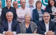 Llamazares y Garzón inscriben como partido su plataforma 'Actúa'