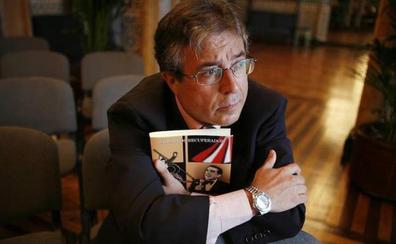 Muere Carlos Bacigalupe, periodista de dinastía y referente de la radio vizcaína