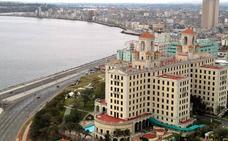 Habanako hotelak, wifirik gabeko oporrak nahi dituztenentzat aproposenak