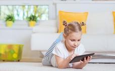 Nativos digitales sobreestimulados