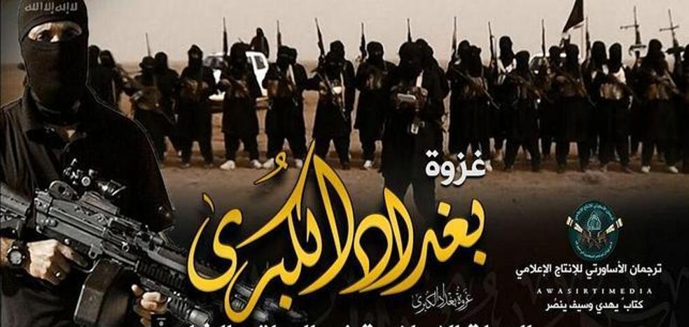 «El yihadismo terrorista siempre van por delante en internet»