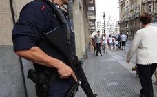 El Gobierno Vasco espera tener en septiembre una «estrategia integral» contra el yihadismo