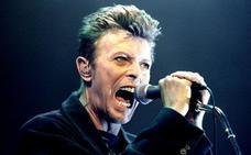 David Bowie supera los 1.000 millones de escuchas en Spotify
