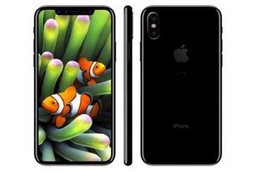 iPhone 8: así será el móvil que Apple presentará el 12 de septiembre