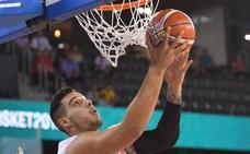 España deja ya el sello de campeona