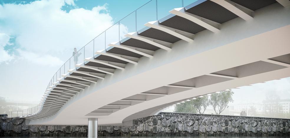 Dos décadas para renovar los puentes