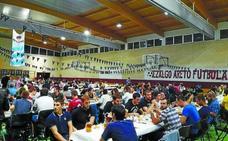 Última jornada de la XV Feria de la Cerveza en el polideportivo