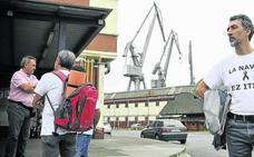 Varias empresas muestran su interés en tomar el control de La Naval cuando quiebre