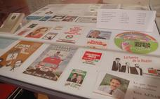 Euskadiko Irakurketa Publikoko Sarea udal-liburutegi guztietara iritsi da