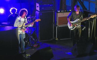 Siete bandas actuarán en la segunda edición del Gararock