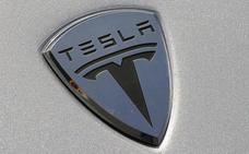 Tesla abre en Madrid una tienda temporal