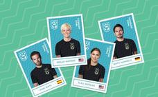 Common Goal: Megan Rapinoe y Alex Morgan se unen a la causa de Juan Mata