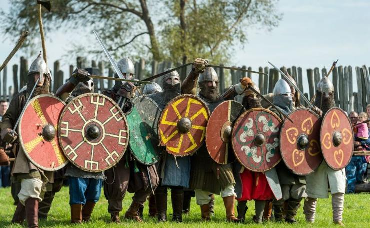 Los bárbaros atacan de nuevo