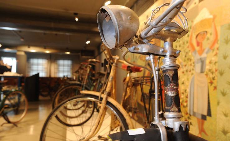 Cuando el cañón de escopeta pasó a ser cuadro de bicicleta
