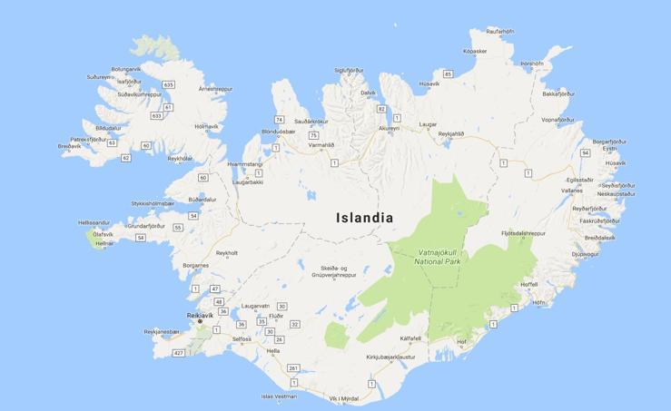 Clica en el mapa y descubre dónde está cada sitio